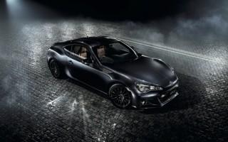 BRZの特別仕様車「Premium Sport Package」を発売
