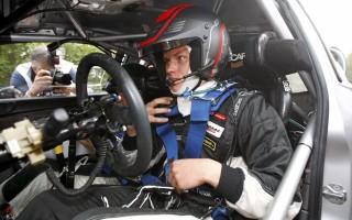 タナック、WRC2参戦プランを獲得