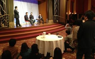 「新井敏弘ファンの集い2014」が1月11日開催