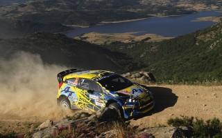 2014年WRC第6戦サルディニアの日程が変更