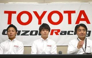 トヨタ堀川龍雄氏「大輝と貴元のWRC昇格は成長次第」