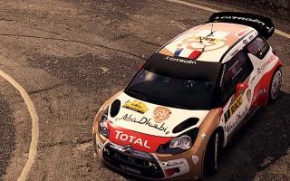 サイバーフロント、「WRC 4」を2014年2月6日に発売予定