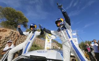 WRCスペイン:デイ3 チームコメント