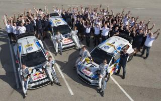 WRCスペイン:VWのダブルタイトルが確定!