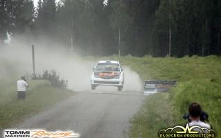 【動画】TOYOTA GAZOO Racing、若手ドライバー育成プログラムのフィンランド現地トレーニング動画vol.2を公開