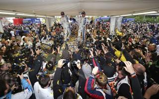 WRCフランス:デイ4 チームコメント