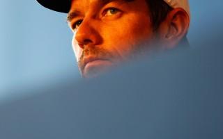 WRCフランス:ローブ、最終日にまさかのリタイア