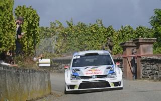 WRCフランス:デイ3 チームコメント