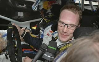 WRCフランス:デイ3はラトバラが首位、上位4名が5秒差の大接戦