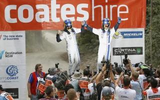 WRCオーストラリア:デイ4チームコメント