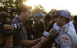 WRCオーストラリア:デイ3チームコメント