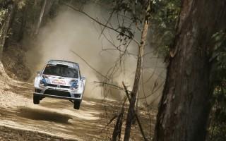 WRCオーストラリア:デイ2 チームコメント