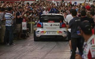 WRC第5戦ポルトガル:ラトバラ今季初優勝。VWは1-2-3