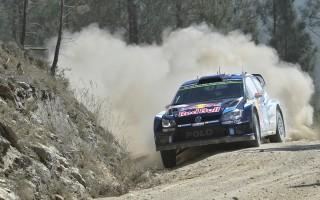 [速報]WRCポルトガル:VWのラトバラが逃げ切り勝利!