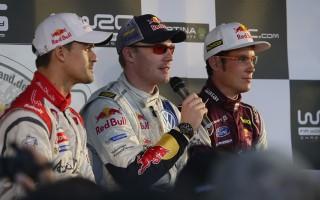 WRCドイツ:デイ2 チームコメント