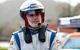 ネイサン・クインがMINIでWRC豪戦へ