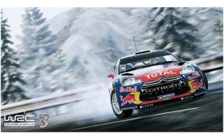 WRC公認ゲーム「WRC4」、10月末にスクエニから発売!