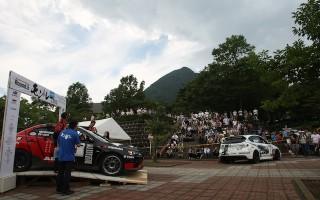 全日本モントレー、奴田原が今季2勝目!