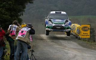 WRCカレンダ−、今週にもFAX投票へ