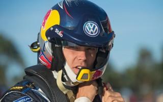 WRCポルトガル:デイ2コメント「新型マシンの居心地は最高」