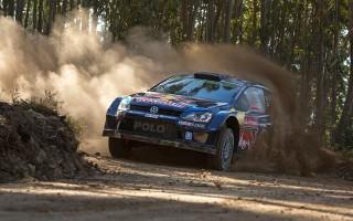 WRC第5戦ポルトガル:競技2日目を終えてラトバラが首位に