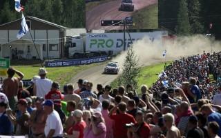 フィンランド、今季最大の101台がエントリー