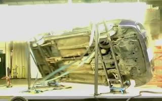 FIA、転倒時の安全性向上を模索