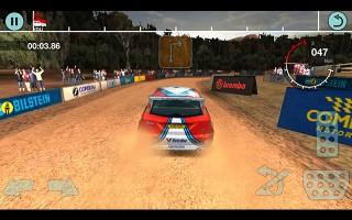 あの「Colin McRae Rally」がiPhoneで復活!