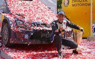 WRCポーランド・ポスト会見「オーストラリアでは特別な準備」