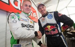 WRC 2ポルトガル:プレ会見「新型R5マシンでの7ヶ月ぶりの参戦が楽しみ」