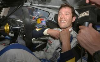 WRCサルディニア:最終日 チームコメント