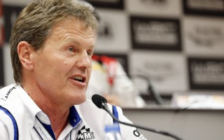 WRCポルトガル:プレ会見「ヌービル獲得は、たらればの話」