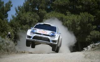 WRCサルディニア:デイ1 チームコメント