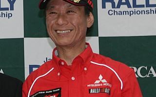 訃報:名コドライバーの小田切順之氏が亡くなる