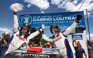 WRC2初勝利のクビカ、Q&A