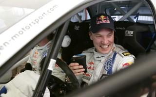 WRCアクロポリス:デイ2チームコメント