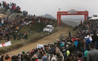 WRCポルトガル:事前情報 本拠地を北部に戻し注目の開催