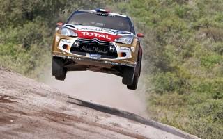 WRCラリーアルゼンチン:デイ2チームコメント