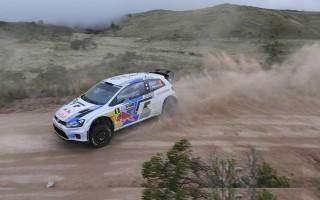 WRCラリーアルゼンチン:デイ1チームコメント