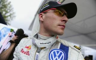 WRCアルゼンチン:予選はラトバラがトップ