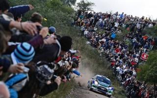 WRCアルゼンチン:日本時間のアイテナリー