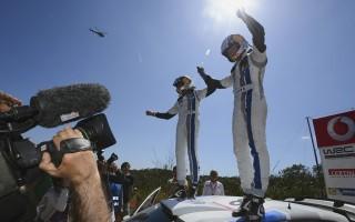 WRCラリーポルトガル:デイ3チームコメント