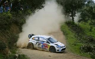 WRCラリーポルトガル:デイ1チームコメント