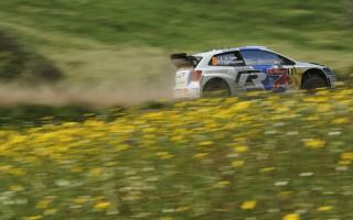 WRCポルトガル:デイ1はオジエvsソルド