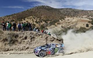 メキシコのテコ入れでブラジルがWRC復帰を目指す