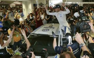 WRCラリーメキシコ:デイ3チームコメント