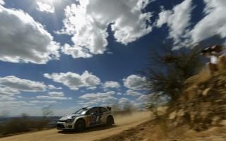WRCラリーメキシコ:デイ2チームコメント
