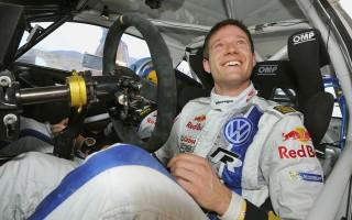 WRCラリーメキシコ:デイ1チームコメント