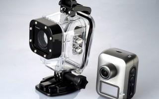 キャロッセ、HD高画質カメラ「Isaw」を取扱