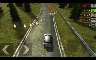 iPhone用WRCゲーム「WRC Shakedown Edition」発売